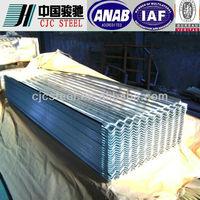 galvanized metal sheet roofing price