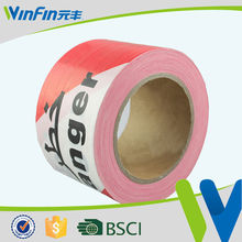 Professional Supplier red and white motorcycle reflected tape
