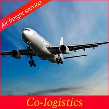 Air cargo cheap air freight rate shipping company China to India ----Skype: colsales02