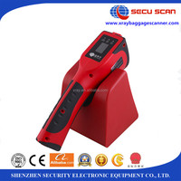 Factory Hand Held Dangerous Liquid Scanner, liquid scanner for airport AT1500 with high performance