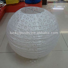 new product fashion unique paper lantern