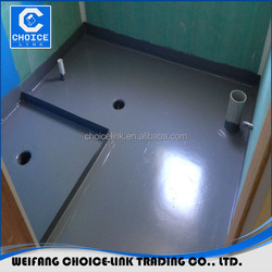 JS Compound concrete waterproof coating