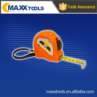 Carbon Steel Certified Tape Measures Orange ABS Plastic Case one stop