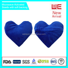 Microwave Activated hot therapy pain relief hot water bottle