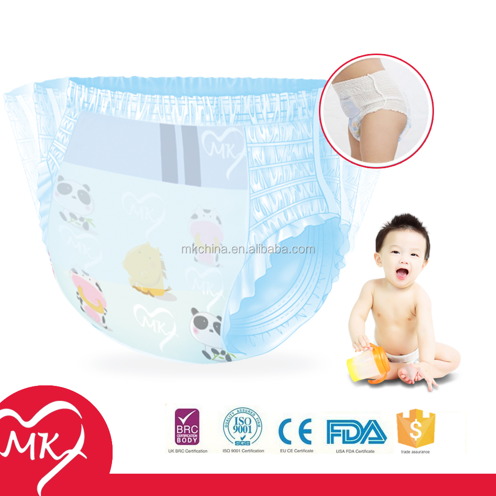 Tempat Jual Sweety Popok Bayi Comfort Gold Tape S 26 Update 2018 M 48 Private Label Baby Disposable Training Pants Manufacturer