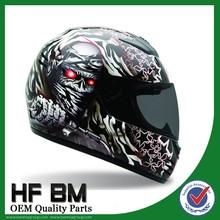 2015 High Quality Fashional Motor Full Face Helmet Top Sale(Man Women)