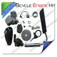 motorized bicycle/gas scooter kit/kit motor bicicleta motorizada 80cc 2t