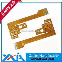 mobile phone fpc layout lg lcd flex cable