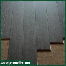 15mm Big Plank Oak Engineered Wood Floors UV lac factory price