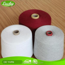 Sell excellent oe twisted color yarn