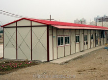 low cost prefab house for sale China prefabricated home