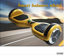 New fun hover board smart Self Balancing 2 wheels electric scooters Unicycle