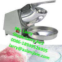 home use ice crusher/block ice grinding machine/block ice grinder
