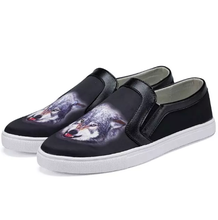 Latest Fashion hot sale brand casual shoes for men