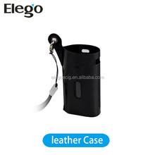 best seller eleaf istick silicone case, eleaf istick leather case for eleaf istick 50w