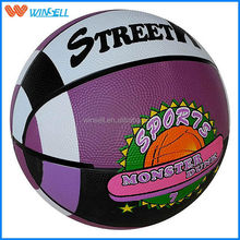 All size colorful basketball eyewear protect for children