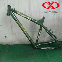 All painting can available aluminum alloy road frame bicycle frame