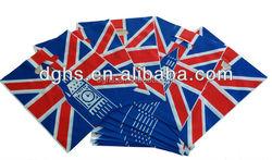 Wholesale Custom Made Cloth Shopping Plastic Bag