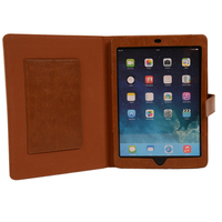 2015 company new product student cover case for ipad 6 stand cover for wacthing
