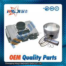 Motorcycle Parts Motorcycle Engine Parts Chinese motorcycles Loncin CG150(III) Water cooled