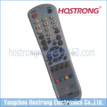 Middle East sat universal remote controller AH 15 China remote control codes