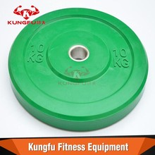 Good Quality Cheap China Rubber Bumper Weight Plate