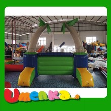 2015 Umenka inflatable toys for water sport games for sale