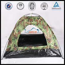 200X200CM high quality folding outdoor camping tent