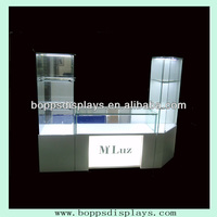 Modern Jewellery Shop display Furniture Design