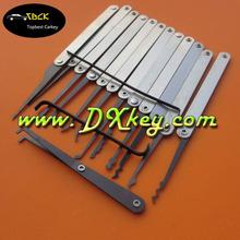 Goso lock pick set 12 piece lock pick goso pick lock tools