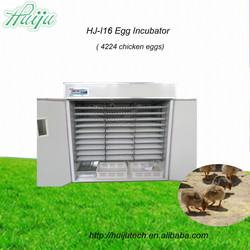 cheap egg incubator/ Alibaba Factory supply 4224 eggs automatic egg incubator prices ( Manufacturer)