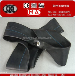 manufacturer inner rubber tubes korea tovic butyl used motorcycle/farm tractor 3.25/325-18.8
