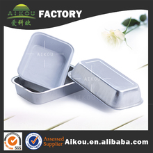 Disposable fast safe clear airline food packing manufacturer