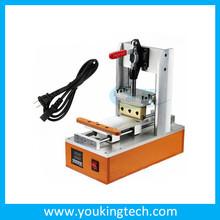 Free Shipping Newest LOCA OCA UV Glue Adhesive Remove Machine LCD Touch Screen Degumming Machine