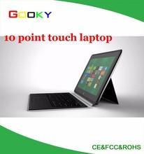 """Wholesale Celeron Quad core Smart touch Mini Laptop 11.6"""""""