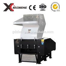plastic recycling crusher granulating machine recycle pe film