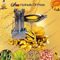 hydraulic oil press noix Machine a huile