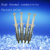 Shenzhen factory production of high temperature thermal conductive grease
