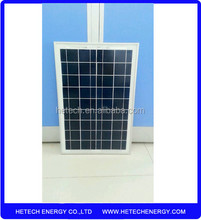 High efficiency 15w pv modules price from China supplier