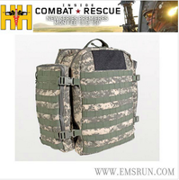 Army first aid instrument fashion army medical bag for men