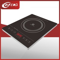 2000W household durable electric induction cooker