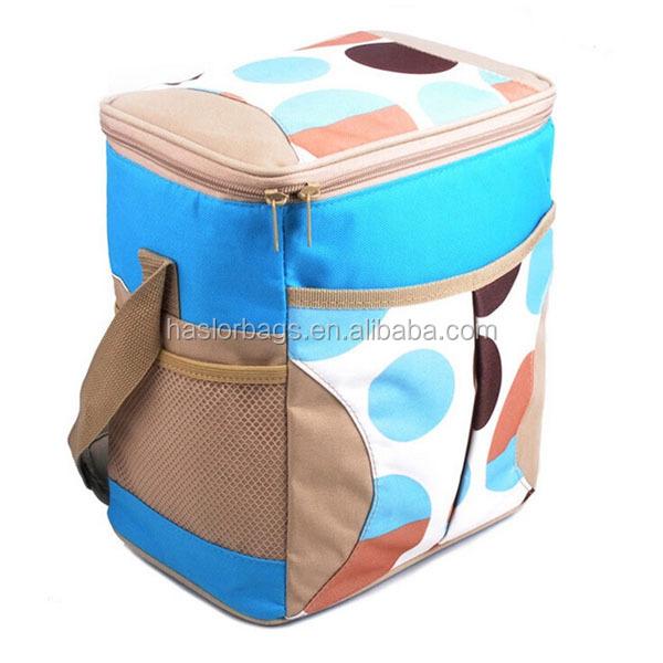 2015 New Durable mère homme refroidisseur sac à Lunch