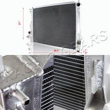 Aluminum Radiator for 2005+ Mustang