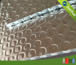 Reflective Aluminum foil air bubble Roofing Insulation materials