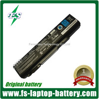 Wholesale Laptop Battery for Toshiba PA3788 PA3787U PA3786 Satellite Pro S500 PA3788U-1BRS, PA3786U-1BRS PA3787U-1BRS