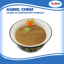 Sulphonate Formaldehyde Acid Powder in leather auxiliary agent SLS MSDS