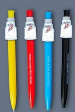 Newly designed advertisement pens /cheap business pens/personalized business pens used for giveaways