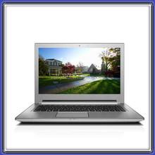 barebone laptop 13.3inch laptop RAM 1G/2G/4G HDD 160G/250G/320G/ 500G netbook WinXP/7 Intel D2500 notebook pc