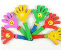 de plástico handclap aplaudir a mano badajo de envío gratis palmeros animando palo generadorderuido