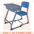 universidade de mesas e cadeiras fixas de estudante da escola e cadeira conjunto de mesa e móveis de sala de aula